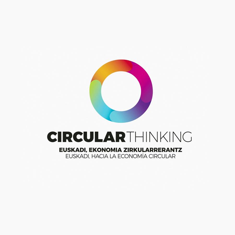 Campaña & Video Presentación Circular Thinking