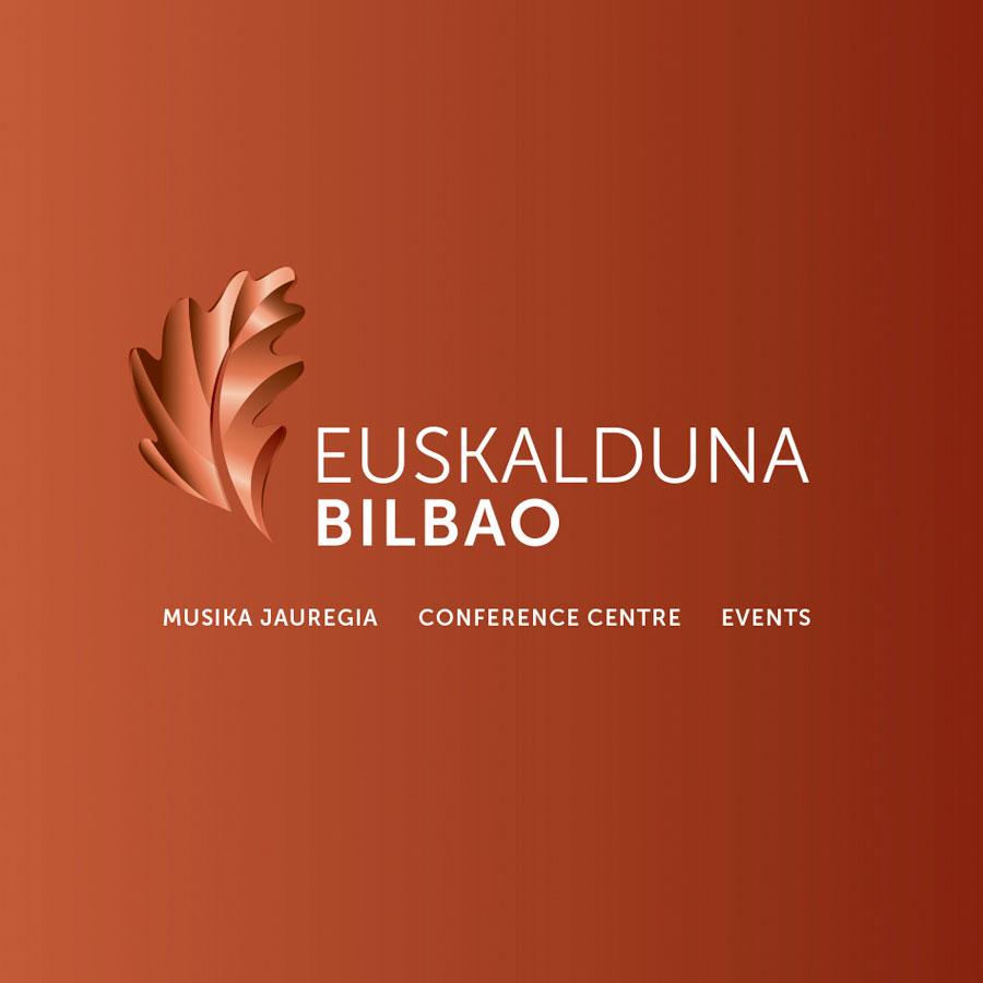 Digital Signage Palacio Euskalduna