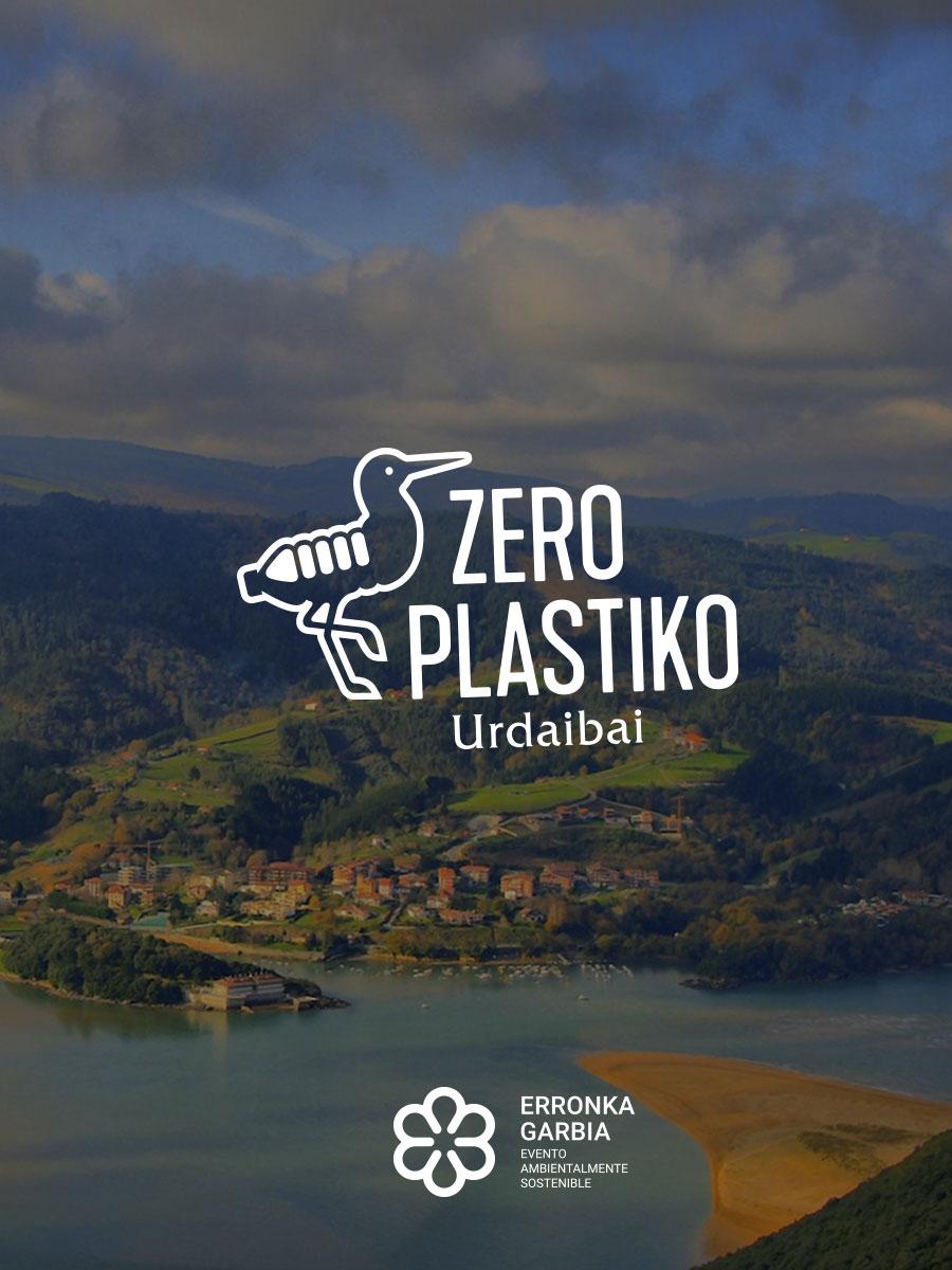 Web Zero Plastiko Urdaibai
