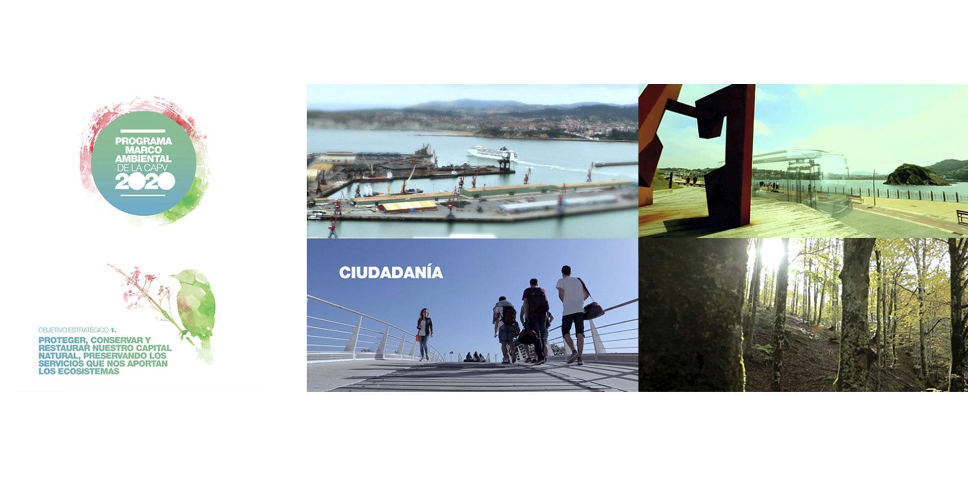 Video Programa Marco Ambiental 2020