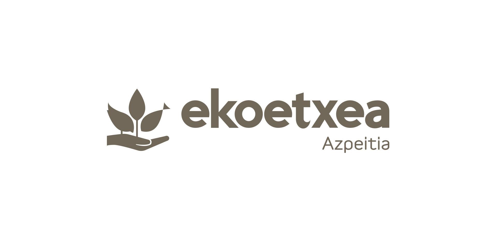 Diseño Exposición Ekoetxea Azpeitia