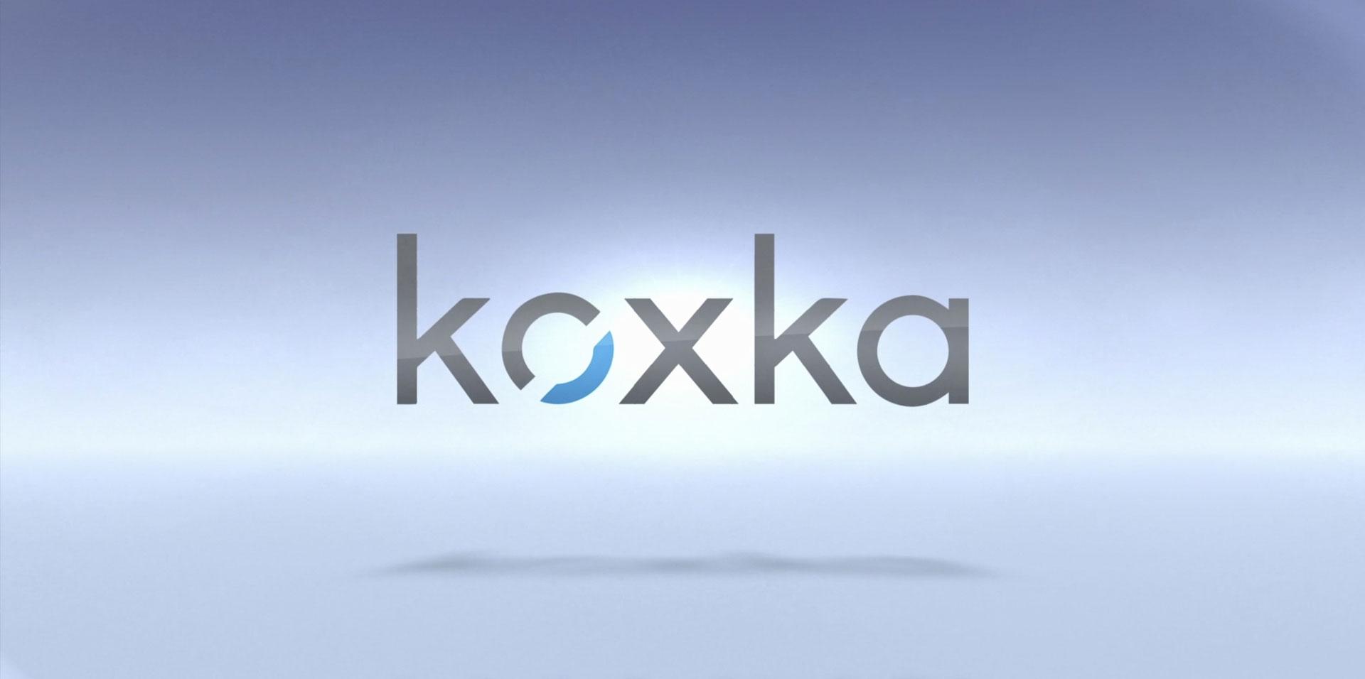 Showroom Koxka