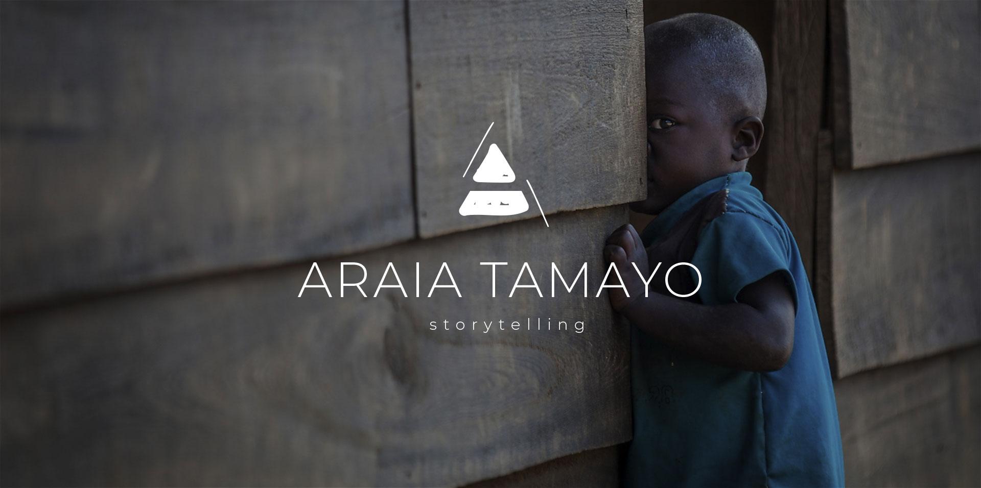 Branding Araia Tamayo